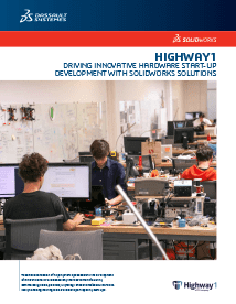 SOLIDWORKS Case Study Highway1